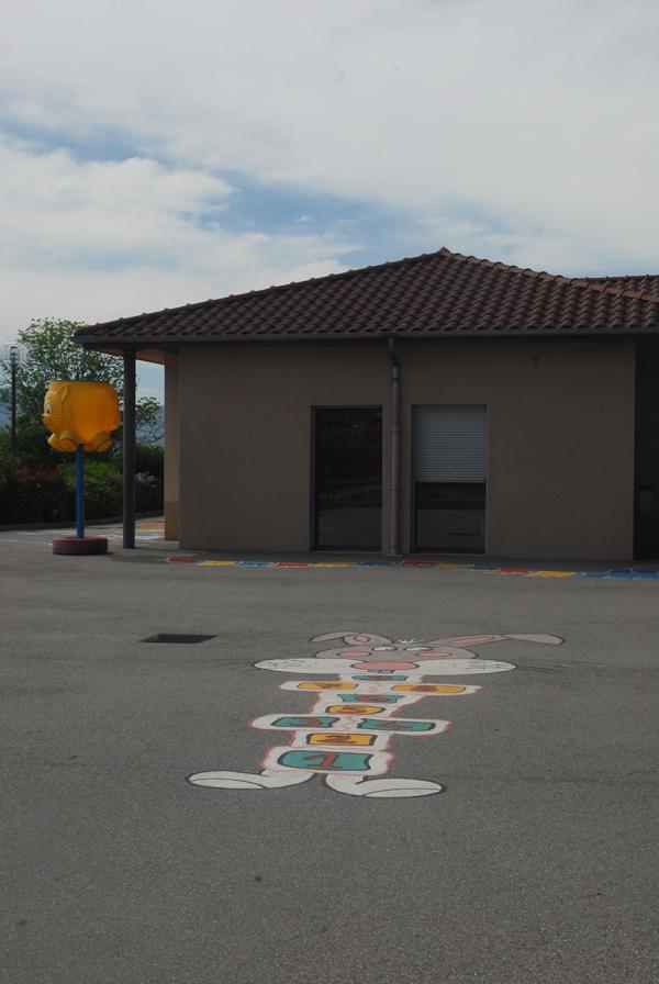 Ecole maternelle Assieu