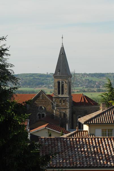 Eglise d'Assieu