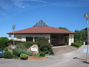Mairie Assieu