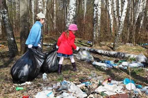 Nettoyage de printemps Assieu