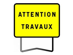 Travaux Assieu